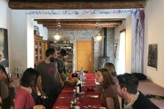 Arte-Sella-Valsugana-pranzo-Casa-degli-Artisti