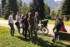 Parco-delle-Terme-Levico-Valsugana-agronomo-Fabrizio-Fronza