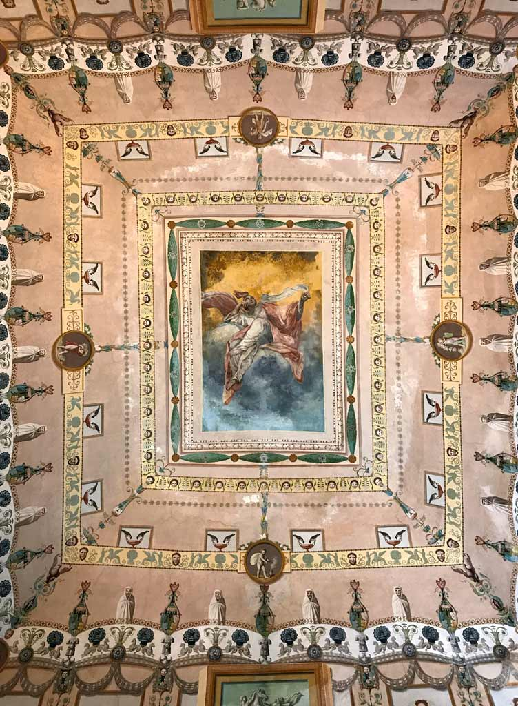 monastero-dei-benedettini-di-catania-ufficio-dellabate-affreschi-del-soffitto
