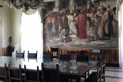 catania-palazzo-degli-elefanti-sala-piano-nobile-dipinto-di-giuseppe-sciuti
