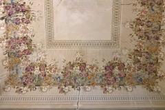 ostello-degli-elefanti-catania-via-etnea-affreschi-del-soffitto-della-stanza