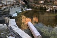 teatro-romano-di-catania-cavea-colonne-marmi-acqua