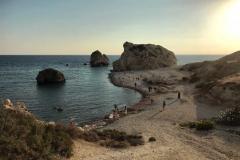 Roccia-di-venere-cipro-vista-verso-il-mare