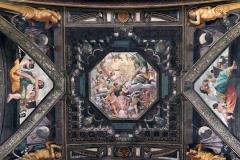 Chiesa-di-SantAbbondio-Cremona-soffitto-affrescato-manierismo-Giulio-Campi