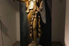 Museo-archeologico-Cremona-chiesa-San-Lorenzo-statua-vittoria-alata
