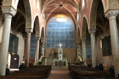 Chiesa-San-michele-cremona-interno-navata-colonne-restauro