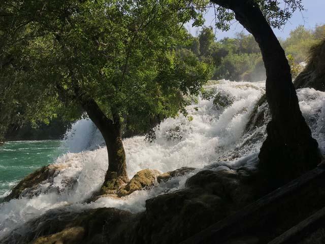 le-cascate-del-parco-nazionale-krkra-in-croazia