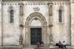 cattedrale-di-san-giacomo-sebenico-porta-dei-leoni