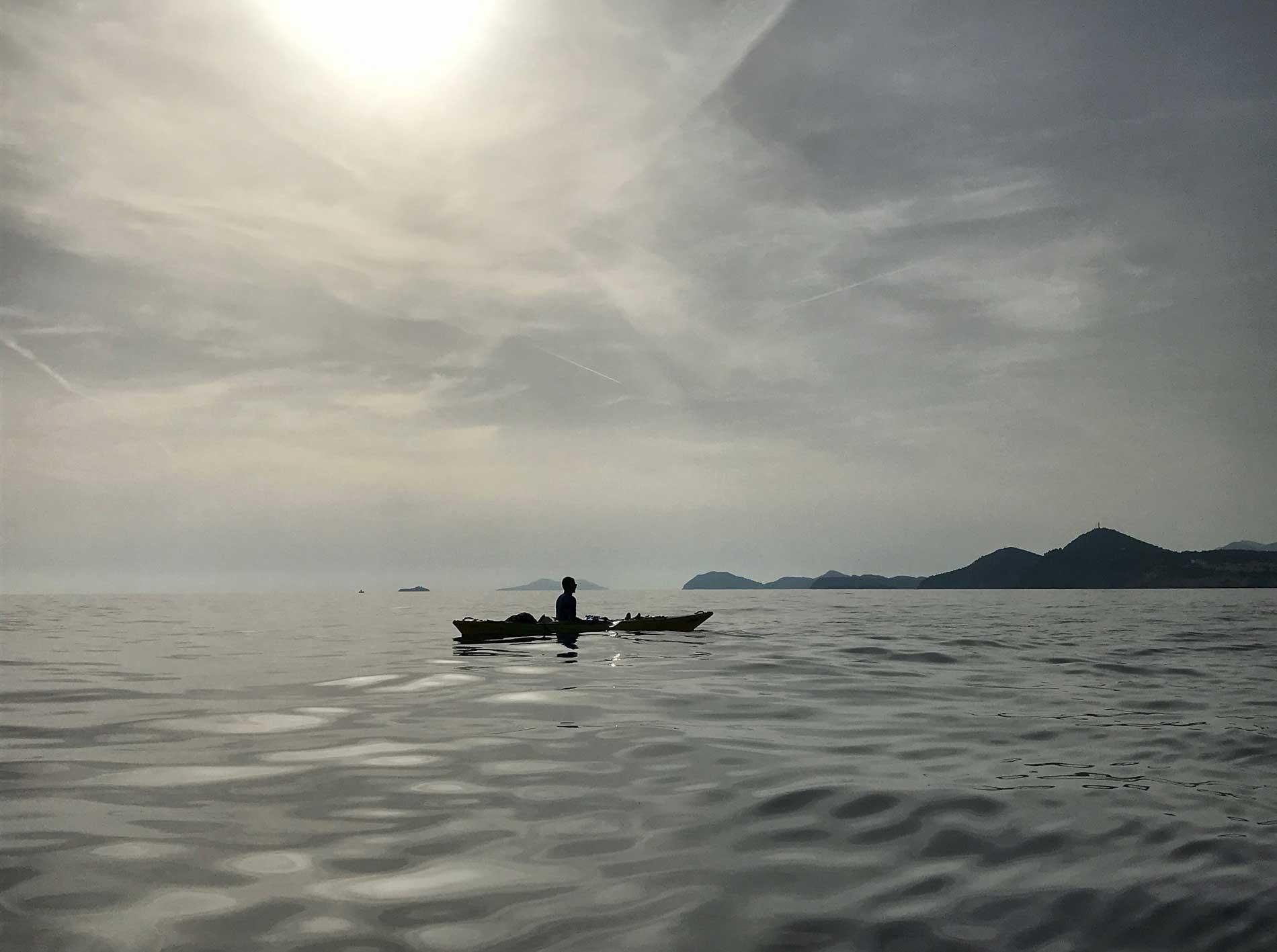 Dubrovnik-Croazia-Marko-adventure-Dubrovnik-kayak-controluce