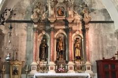 cattedrale-San-Marco-Korcula-Croazia-altare