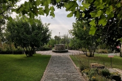 Rocca-di-Angera-famiglia-Borromeo-giardino-medievale