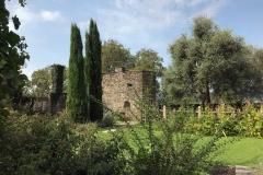 Rocca-di-Angera-vista-del-giardino-medievale