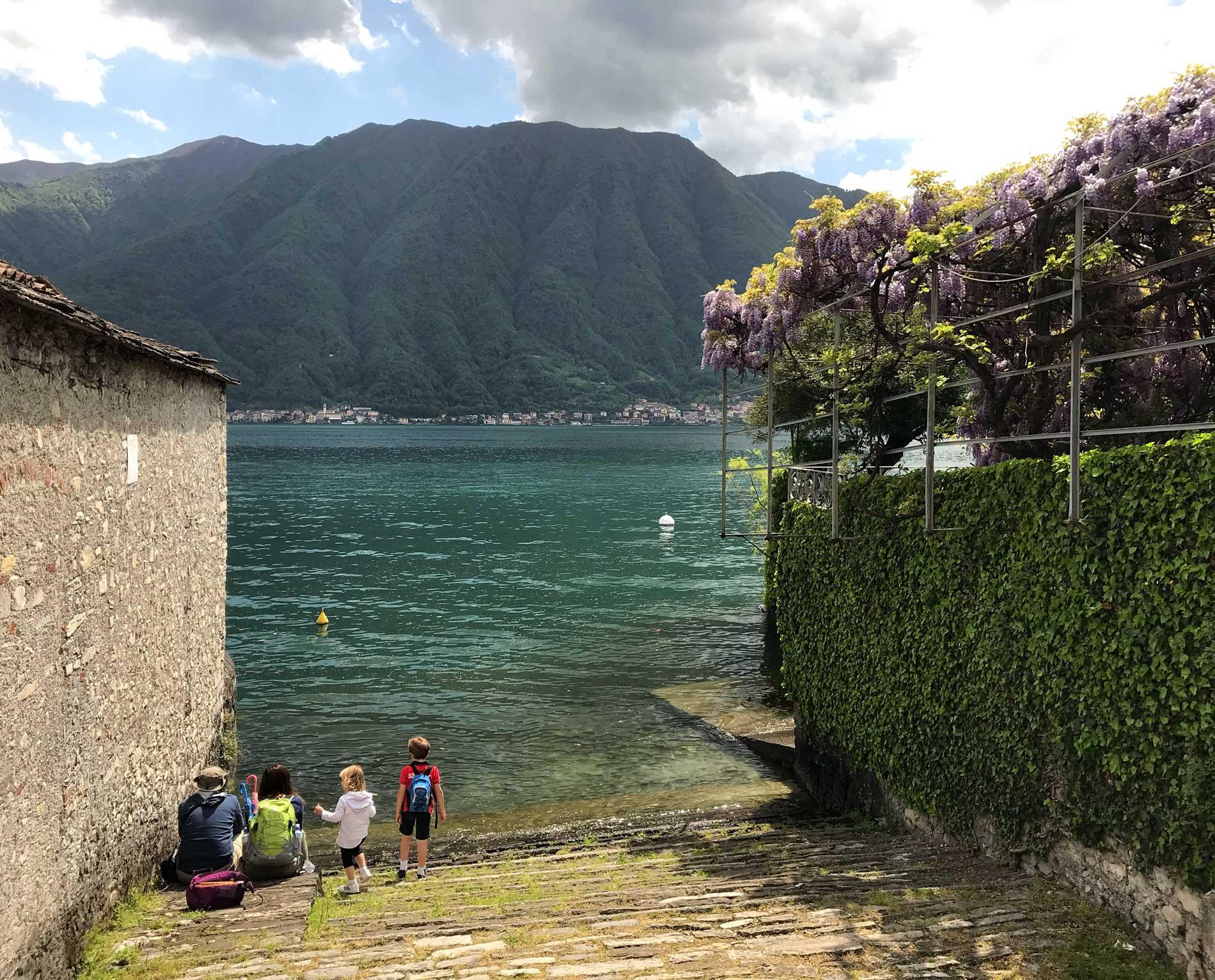 Campo-Lenno-Lago-di-Como-attracco-villa-monastero