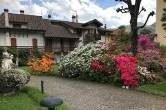Campo-Lenno-Lago-di-Como-giardino-meraviglioso-azalee-multicolore