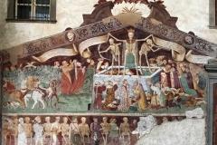 Clusone-oratorio-dei-Disciplini-Danza-Macabra-trionfo-della-morte-affresco