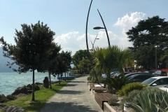 Lovere-Lago-dIseo-lungolago-Domenico-Oprandi-agavi-lampioni