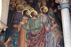 Lovere-Santuario-Sante-Gerosa-e-Capitanio-mosaici-esterno