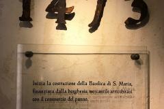 Lovere-Torre-Civica-eventi-storia-di-Lovere-1473-inizio-costruzione-Santa-Maria-in-Valvedra