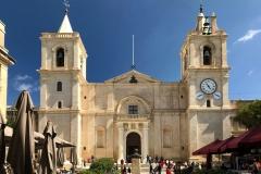 Concattedrale-San-Giovanni-La-Valletta-Malta-esterno