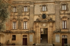 Mdina-Malta-palazzo-barocco-museo-storia-naturale