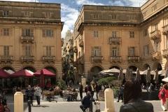 Concattedrale-San-Giovanni-La-Valletta-Malta-piazza