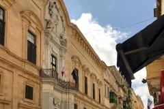 La-Valletta-Malta-strade-stile-barocco