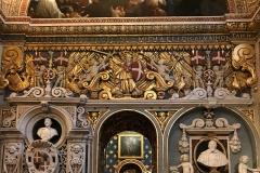 Concattedrale-San-Giovanni-La-Valletta-Malta-dettagli-cappelle