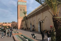 moschea-Kasbah-Marrakech-marocco-persone-palma
