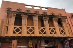 Mellah-medina-Marrakech-vecchia-sinagoga-stelle-di-david