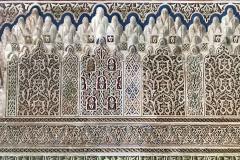 Palazzo-Bahia-marrakech-medina-decorazione-stucco-stile-arabo