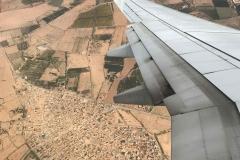 aereo-ryanair-arrivo-a-marrakech-terra-ocra-oasi-verde