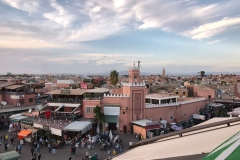cafe-de-france-marrakech-marocco-vista-panoramica-su-marrakech-mosche-tetti