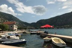 Dobrota-Bocche-di-Cattaro-Montenegro-porticciolo-barche-mare