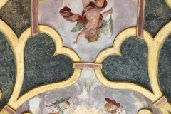 Certosa-di-Pavia-affreschi-del-chiostro
