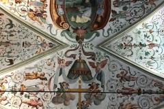 Pavia-San-Pietro-in-ciel-doro-affreschi-sagrestia-croce-decorazioni