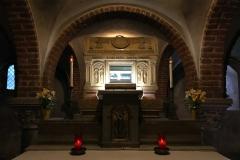 Pavia-San-Pietro-in-ciel-doro-cripta-tomba-Severino-Boezio