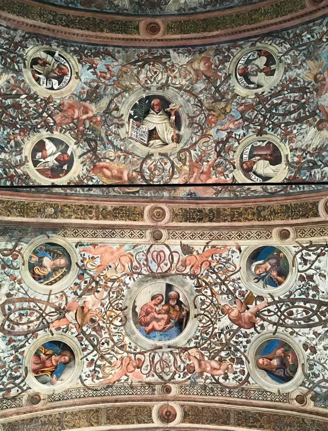 chiesa-di-santa-maria-delle-grazie-di-soncino-volta-con-decorazioni-barocche