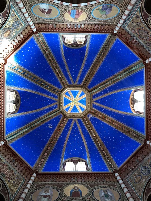 pieve-di-santa-maria-assunta-soncino-cupola-blu-elettrico-architetto-carlo-machiachini