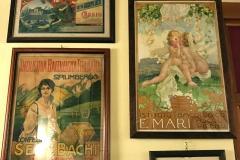 museo-della-seta-di-soncino-locandine-pubblicitarie-in-stile-liberty