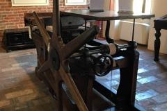 museo-della-stampa-di-soncino-torchio-calcografico-a-stella