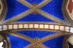 pieve-di-santa-maria-assunta-soncino-soffitto-in-stile-neobizantino-di-carlo-maciachini