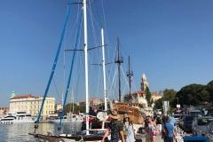 barche-ormeggiate-nel-porto-di-spalato