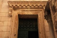 battistero-di-san-giovanni-spalato-ex-tempio-di-giove-entrata