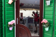 decorazione-floreale-ristorante-in-carrarina-poljana-palazzo-di-diocleziano-spalato