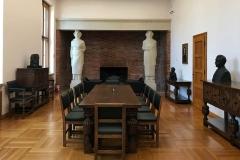 galleria-mestrovic-spalato-sala-studio-di-ivan-mestrovic