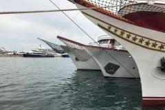 navi-ormeggiate-nel-porto-di-spalato-croazia