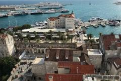 vista-verso-il-mare-dal-campanile-di-spalato-croazia