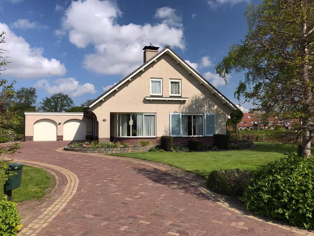Vogelenzag-olanda-casa-con-giardino