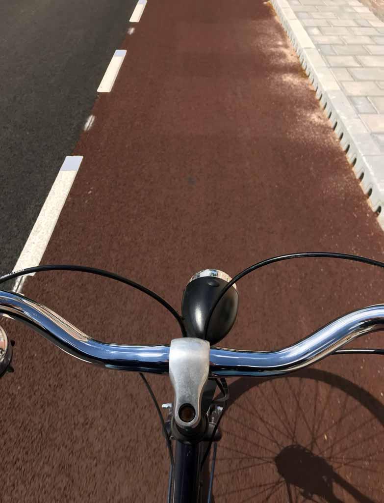 olanda-in-bicicletta-sulla-pista-ciclabile