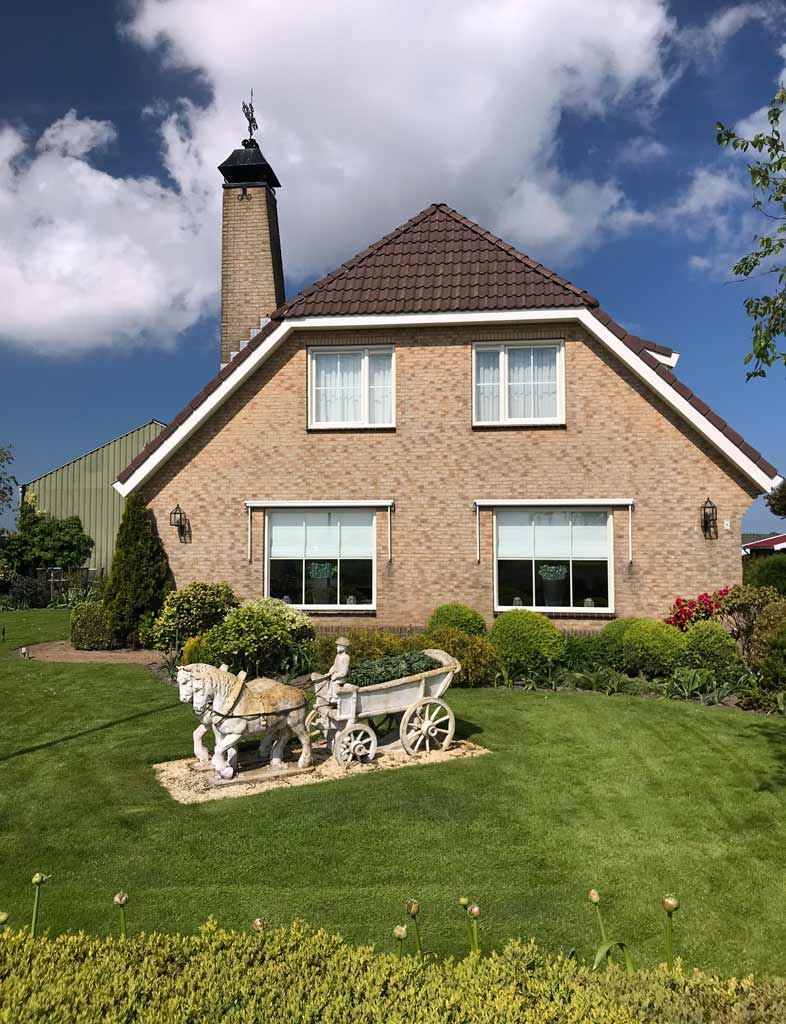 Vendita Case In Olanda parco keukenhof e la fioritura dei tulipani in olanda